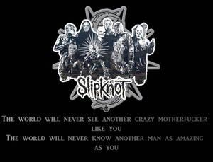 Kenta Slipknot Bag