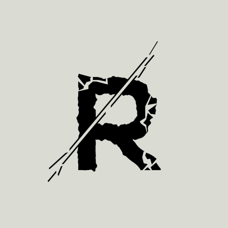 letter r by sweetmysticnight on deviantart letter r logo concept raiju designs by raijudesigns on 144