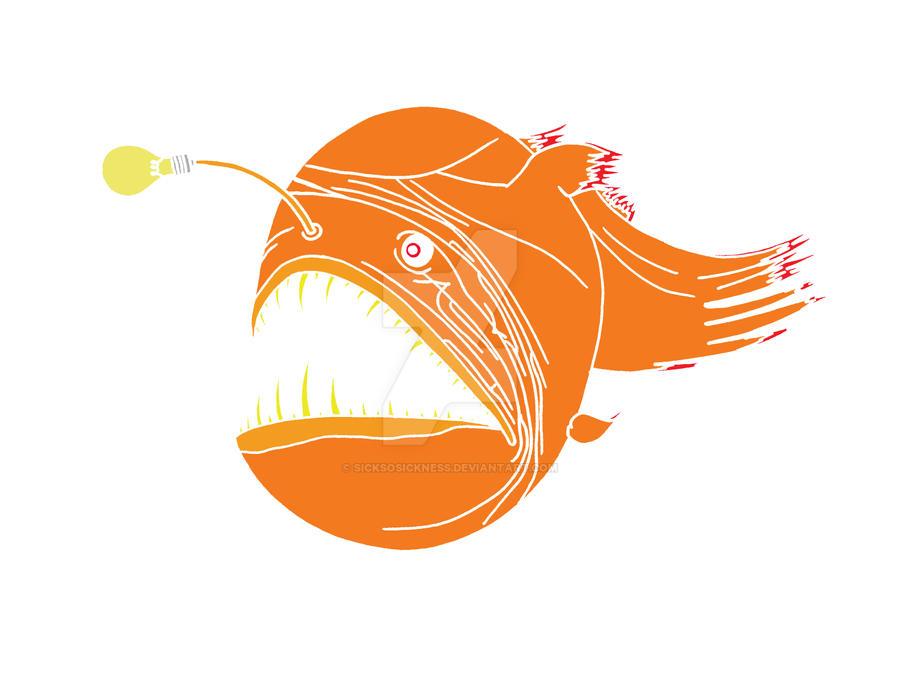Light Bulb Fish