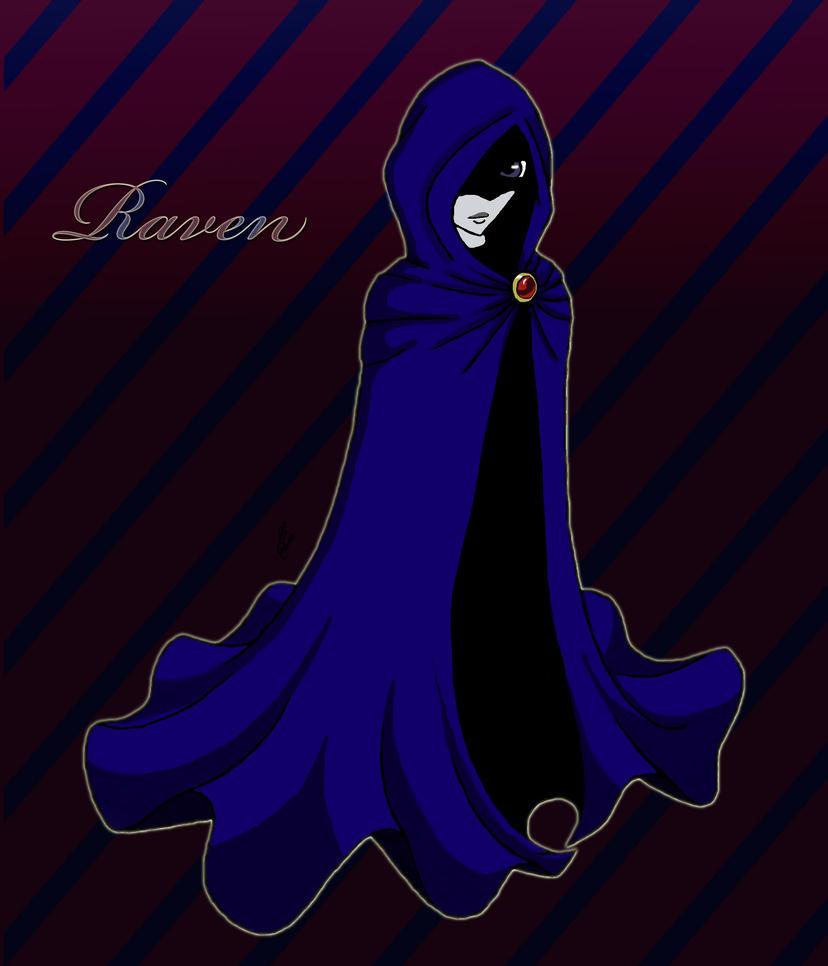 TT Raven by EnvisageIt