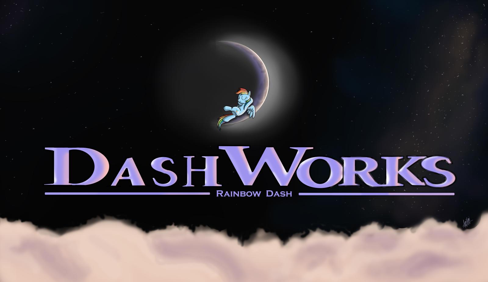 DashWorks by ApriLexi