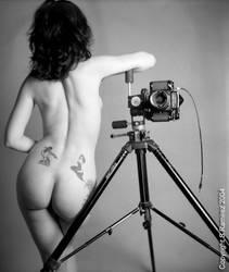 The Camera Nr. 3 by photonutz