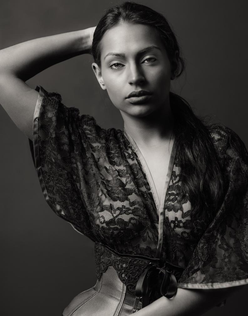 Flamenco by photonutz