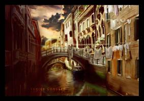 Venice Concept by eLGibo