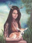 Deer Sidhe