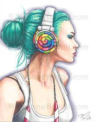 Candy Rocker by deanna23