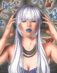 Symphonic Butterflies by deanna23