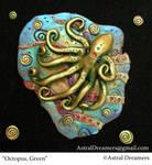 Octopus, Green