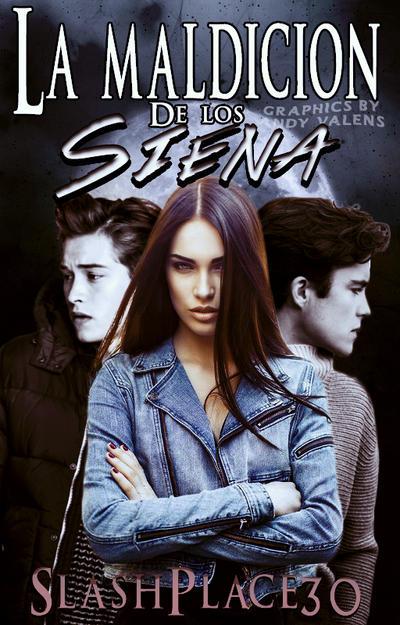 La maldicion de los Siena by AndyDay26