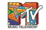 MTV Pakistan Logo