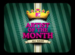MTV Artist of the Month