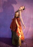 ren gown28 by DigitalAlchemy-Stock