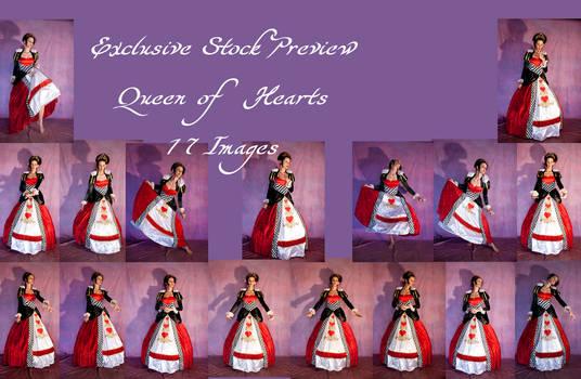 queen of hearts exclusive 2