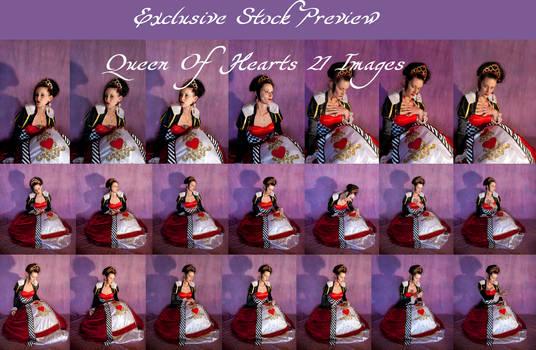 queen of hearts exclusive 3
