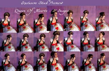 queen of hearts exclusive 4