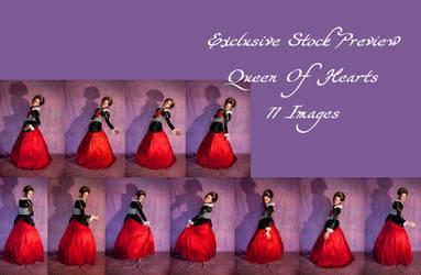 queen of hearts exclusive 5