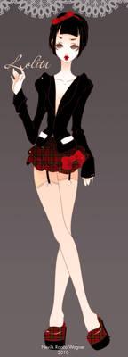 Simple Lolita