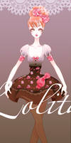 Miss Bakery Lolita