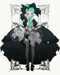 Mademoiselle Diabolique