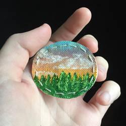 Tiny art
