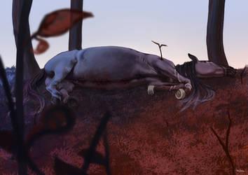How Fairytales End