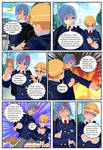 Canvas of life Chapter 29 Page 012 by AndreaGodoy
