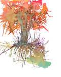 Enchanted Tree by jackieocean