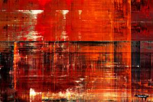 Bleeding Sunset by PJKfractals