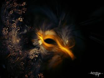 Masquerade by PJKfractals