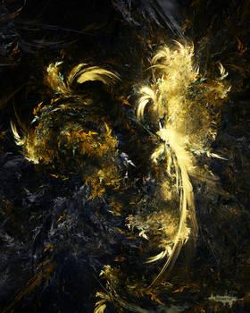 Golden Fairies