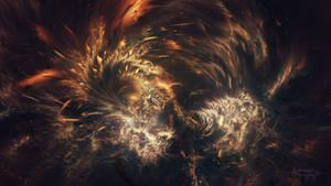 Battle of Spirit Creatures