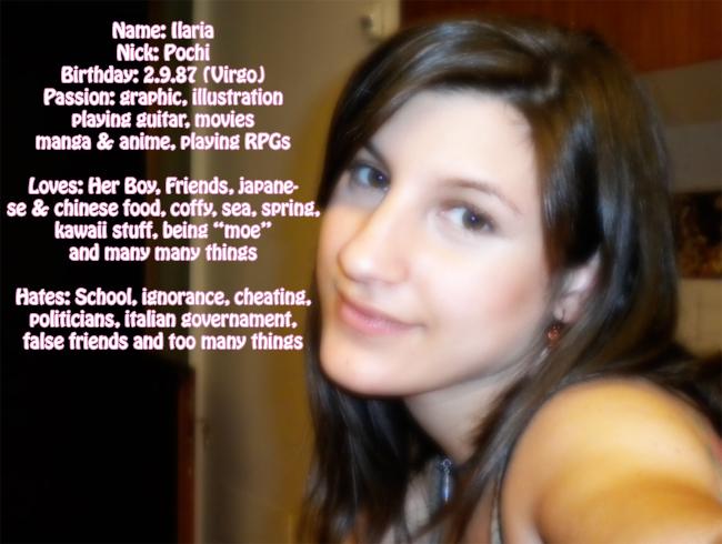 Pochina's Profile Picture