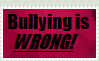 Bullying Stamp by MikuHatsune41996