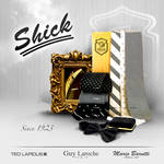 shick for mens