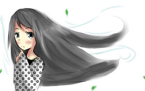 Wind by Aii-luv