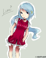 Lumi by Aii-luv