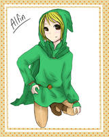 Alfin by Aii-luv