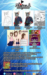 SeiferA Commissions -Now OPEN-