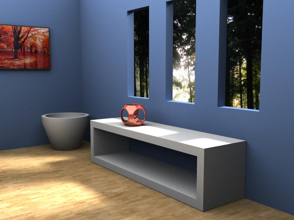 Blue Room by chickin on DeviantArt
