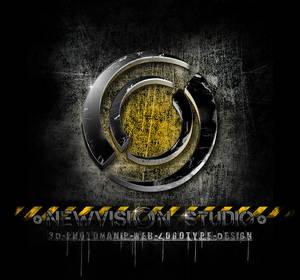 logo NewVision Studio