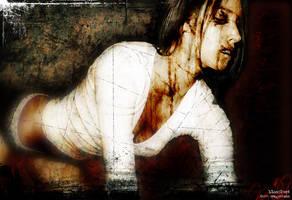 Bloodlust by dragonkahn
