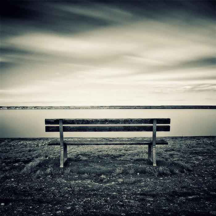 Rest for sad eyes by AntonioAndrosiglio