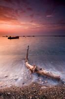The golden hour by AntonioAndrosiglio