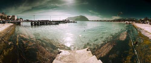 My world by AntonioAndrosiglio