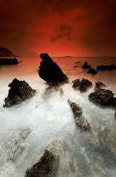 Erosion by AntonioAndrosiglio