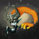 Midna (finished