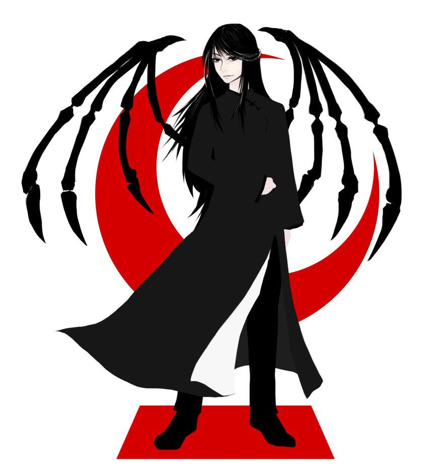Reverend Insanity - Ancient Moon Fang Yuan by sekaixsora