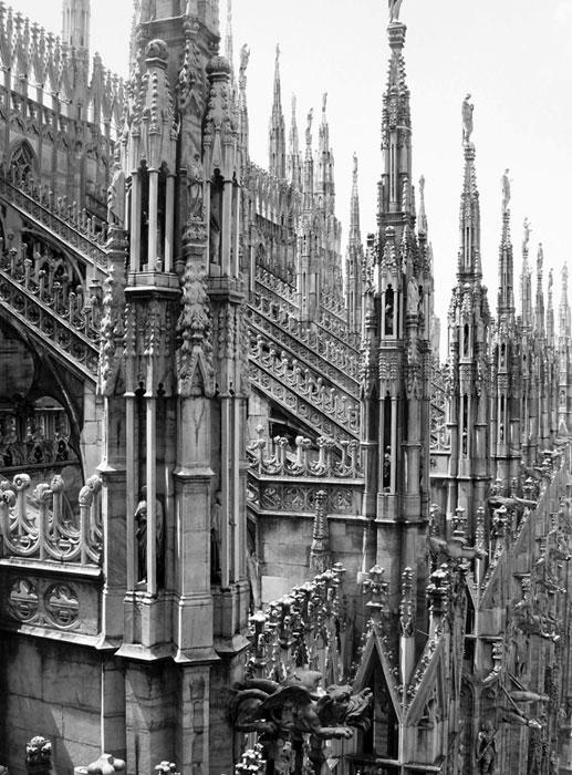 DUOMO - MILAN by ulciaww