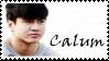 Calum Hood Stamp