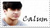 Calum Hood Stamp by 5sos-killjoys